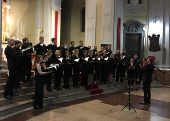 Festival Corale Jubilate- Cerro Maggiore - 15 6 19_06