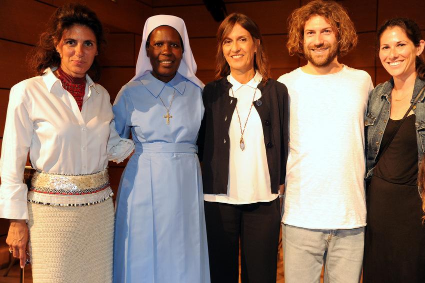 Fondazione Ambrosoli 60 anni Midwifery School