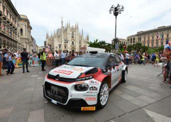 milano rally show ogliari