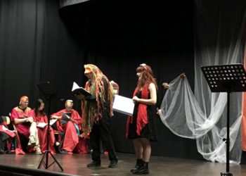 Il Flauto Magico Auditorium Tirinnanzi 05