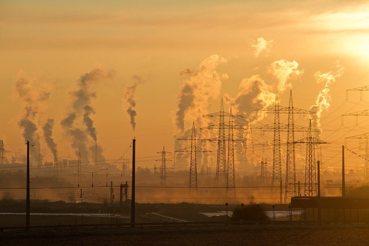 industry-1761801_1280 Giornata Mondiale Ambiente