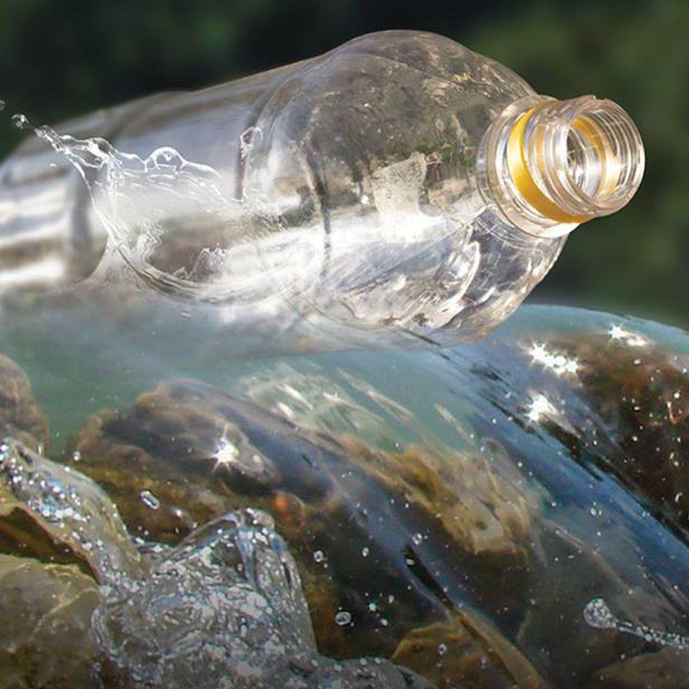 inquinamento da plastica Marevivo