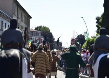 Sfilata Storica Palio di Legnano 2019 - Sempione News (18)