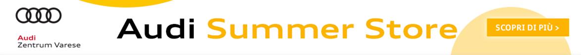 Audi Summer Time – Desktop