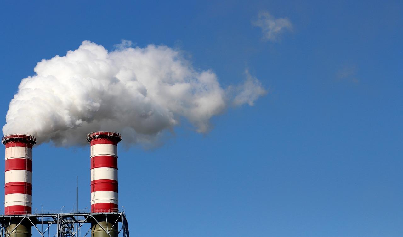 smoke-1580460_1280 giornata mondiale dell'ambiente