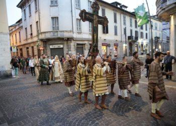 Traslazione della Croce - Contrada San Domenico - Sempione News - Sergio Banfi - 8 6 19 (65)