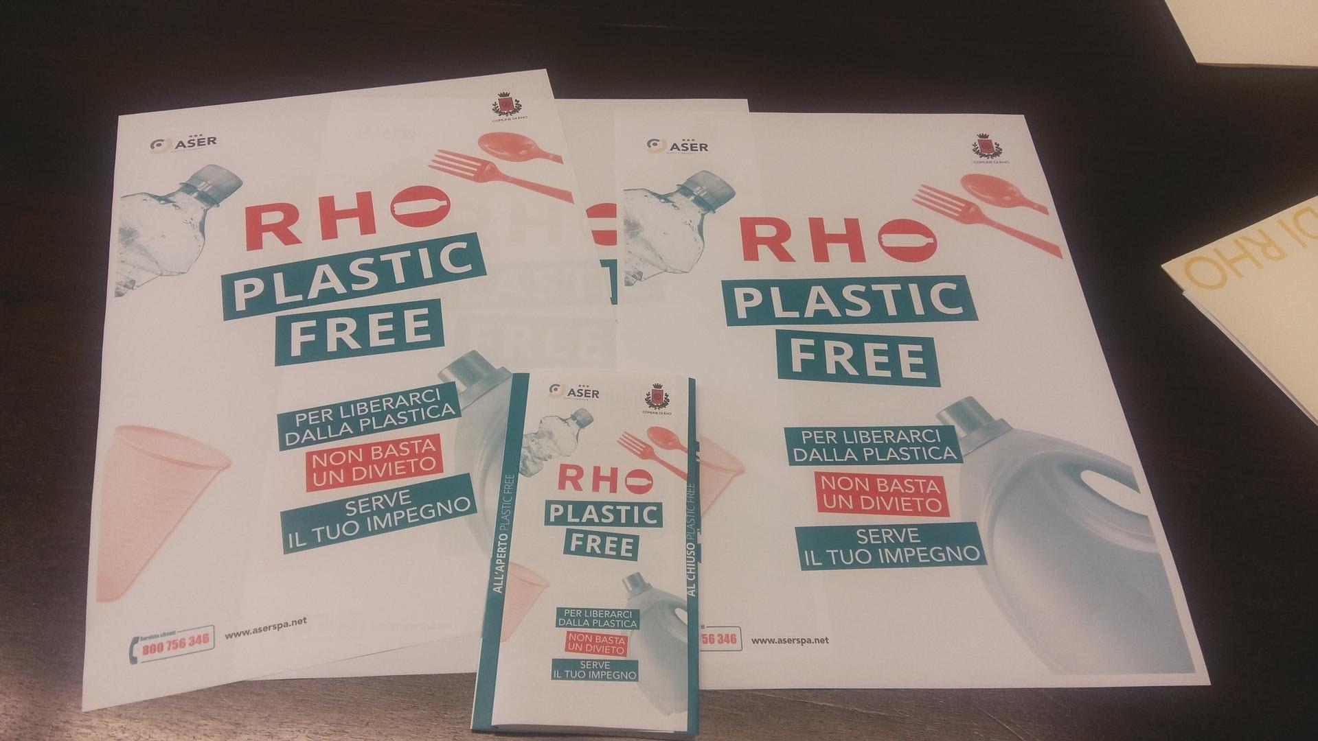 Rho Plastic-free