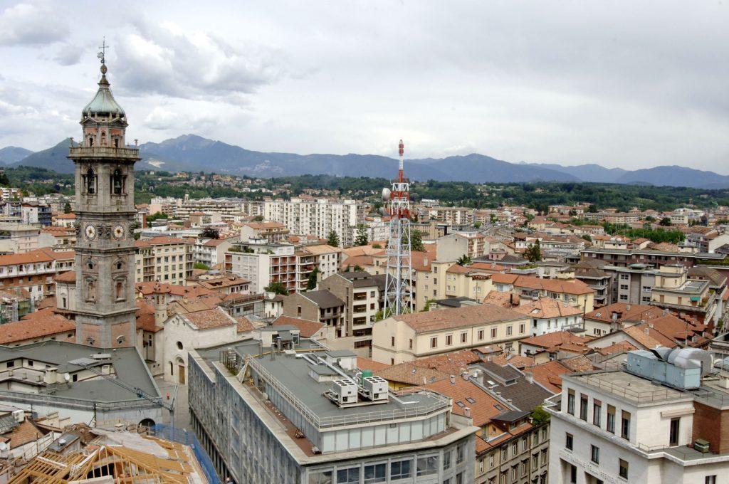 Varese Linea Verde Life