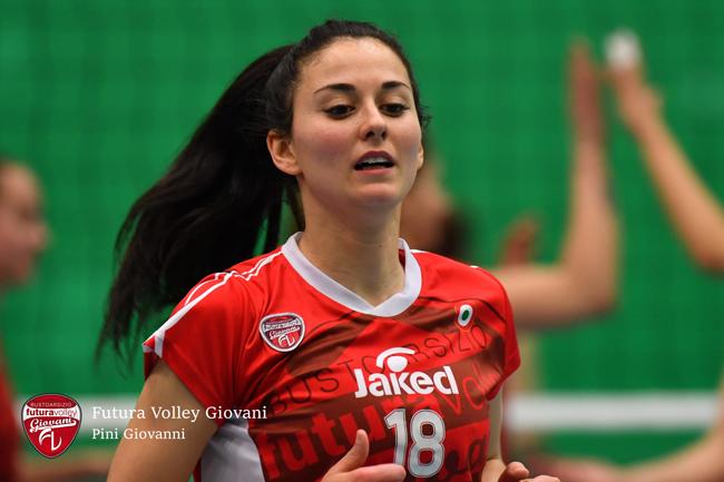 Serena Zingaro