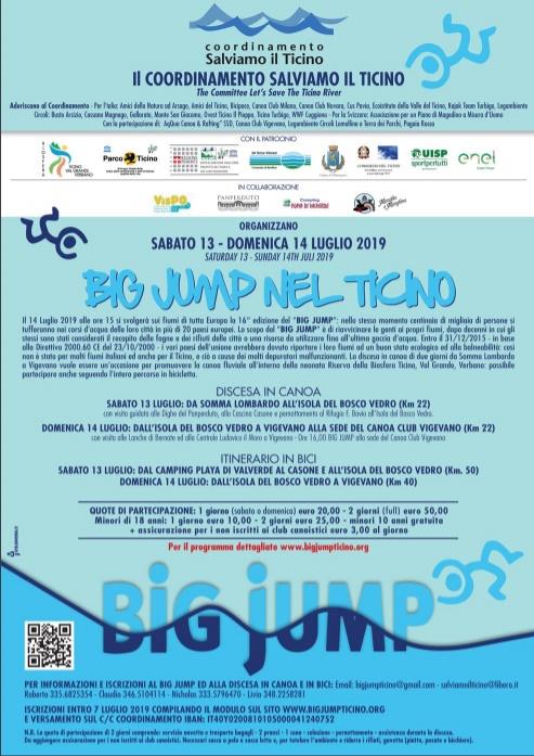 big jump 2019