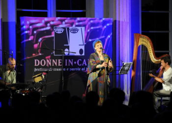 Donne incanto 2019 donne in summer Castellanza 05