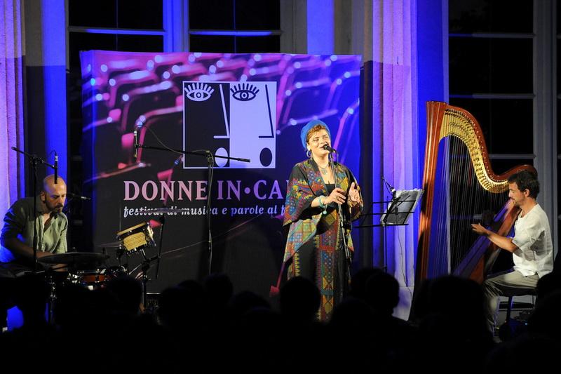 Donne incanto 2019 donne in summer Castellanza 05