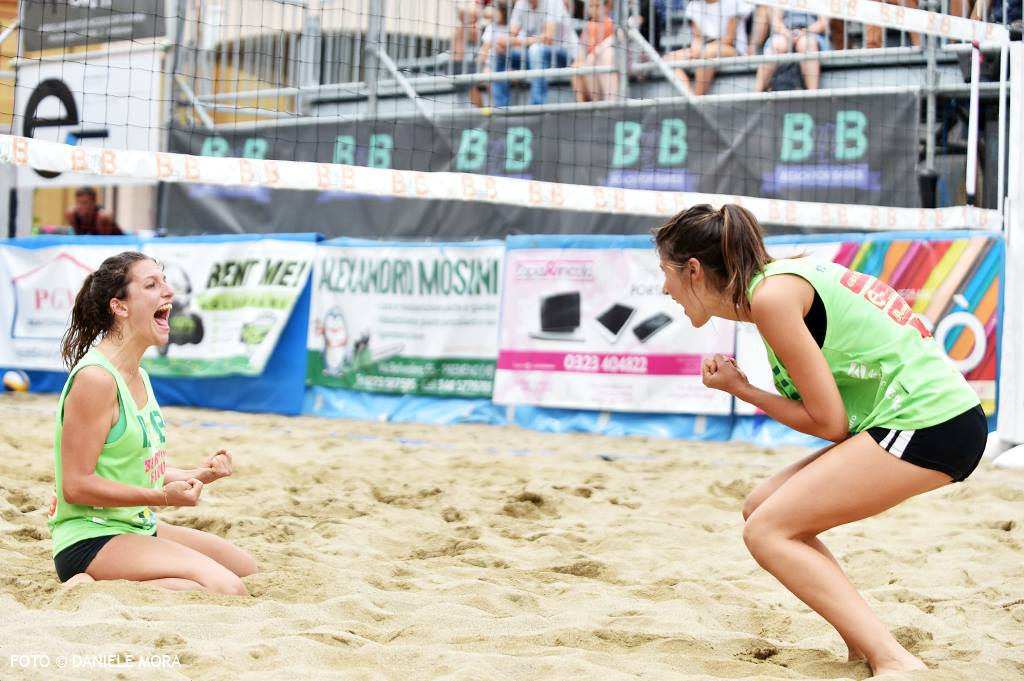 Evento-sportivo-Beach-4-Babies-Verbania-beach-volley-donne