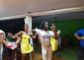 Festa indipendenza cuba latinFiexpo 2019 04