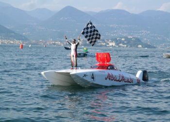 Abu Dhabi 4 Stresa Grand Prix of Italy