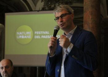 Nature Urbane 2019