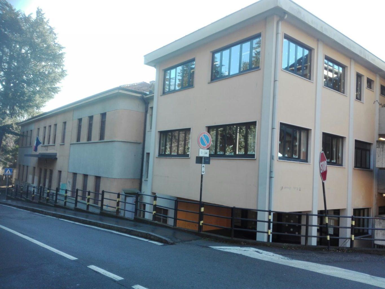 Scuola Foscolo Varese