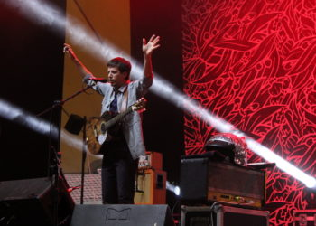 Woodoo Fest 2019 Eugenio in Via di Gioia