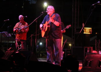 David Bromberg WOODinSTOCK 2019 Buscadero Day