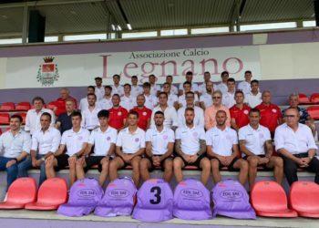 Legnano Calcio Serie D 1