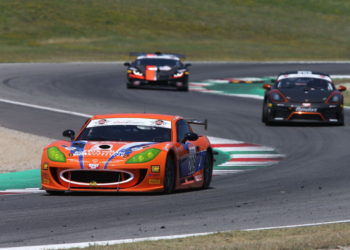 Marchetti-Mantori (Nova Race Events,Ginetta G55-GT4 #209)