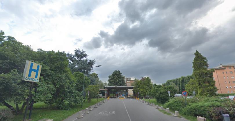 ospedale di bollate