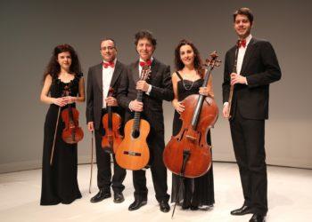 Suoni e Culture Ensemble Duomo