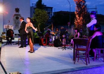 Tango di Periferia Silvia Priori Mario Foto