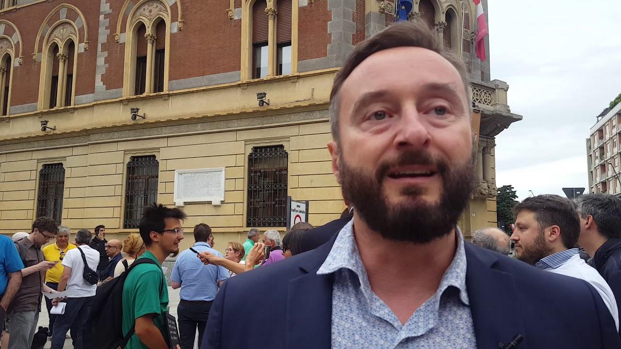 Antonio Guarneri presidente Comitato Legalità Legnano