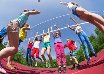 sport e benessere a scuola