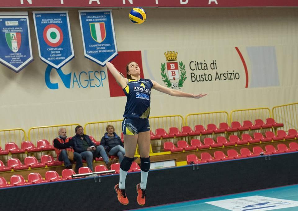 Cicolini futura volley giovani