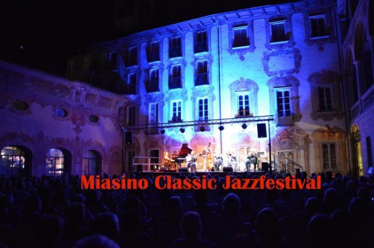 Miasino jazz