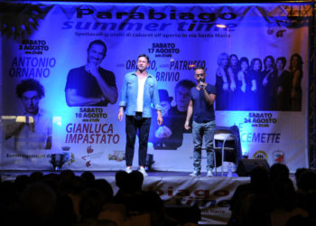 Parabiago Summer Time 2019 - Impastato (19)