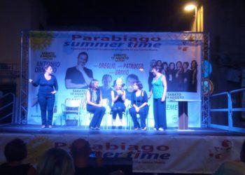 Parabiago Summer Time 2019 - Le Scemette (20)