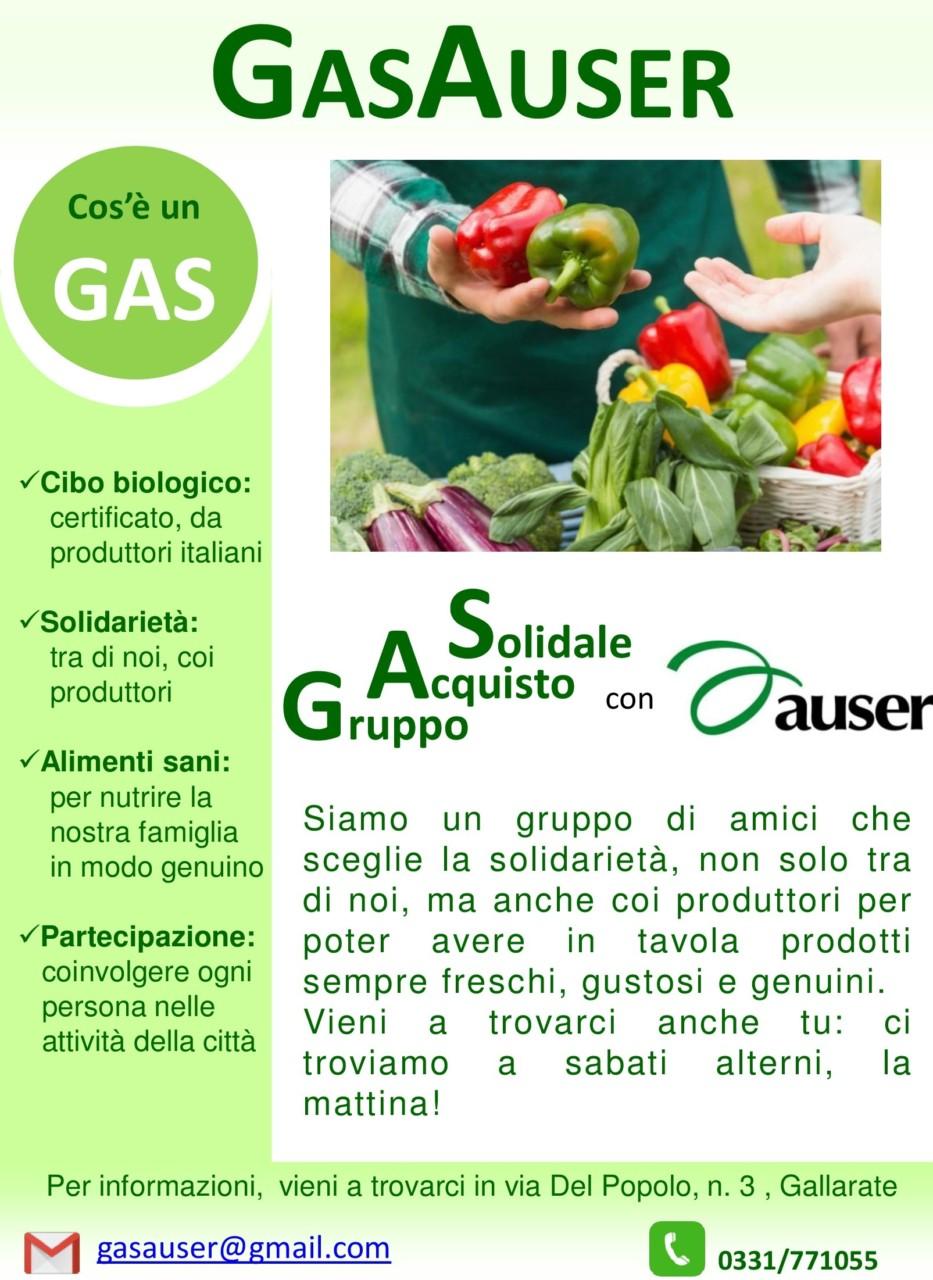 GasAuser