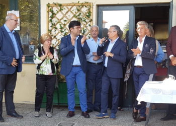 Gemellaggio Busto Garolfo - Senise 21