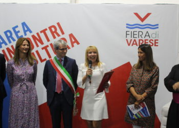 inaugurazione 42° Fiera di Varese 2019