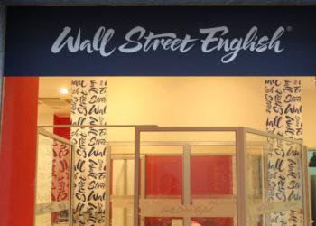 Wall Street English Gallarate