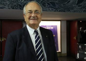 Norberto Albertalli, presidente The One Milano