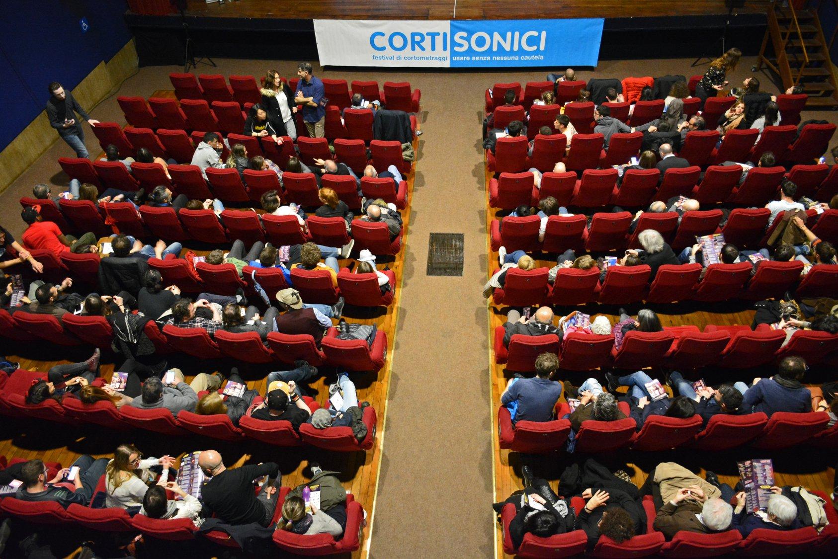 Cortisonici Film Festival