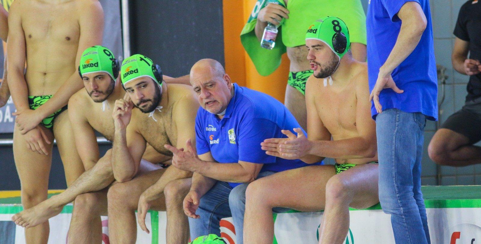 squadra (foto archivio) Banco BPM Sport Management