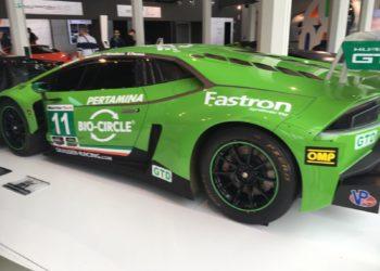Gruppo Marcora Unitek 1878 Pagani e Lamborghini Factory Tour