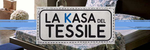 Kasa del tessile