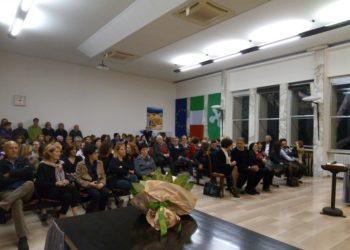 cittadinanza onoraria Gottardi - Parabiago (2)