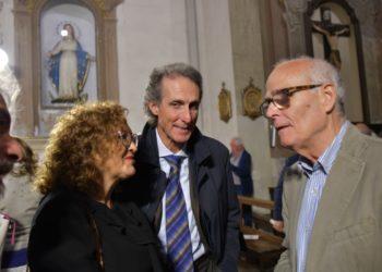 Foto concerto Chiesa Sant'Ambrogio Legnano 5 10 19 (42)