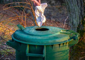 rifiuti spazzatura