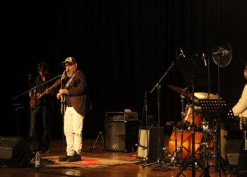 Sergio Caputo Eventi in Jazz 2019