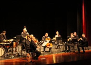 Teatro Regio di Torino Eventi in Jazz 2019 Teatro Condominio Gallarate