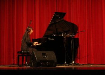 Rita Marcotulli Eventi in Jazz 2019 Teatro Condominio Gallarate