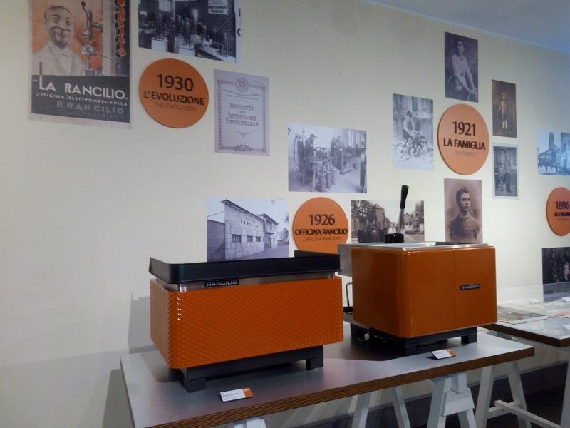 Officina Rancilio 1926 E Il Futuro Dei Musei Didattici Con Gli Studenti Di Acof Di Busto Arsizio Sempione News